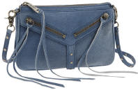 Blue Fashion Purses